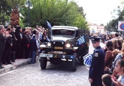Parade Marousi 2009