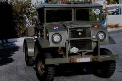 TRUCK, 15-cwt, 4x4, Water, Chevrolet 8444/C15A_13