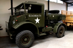 TRUCK, 15-cwt, 4x4, Water, Chevrolet 8444/C15A_15