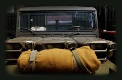 M38, TRUCK, 1/4-ton, 4x4, Utility, _6