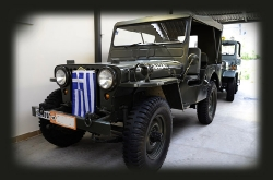 TRUCK, 1/4-ton, 4x4, Utility, M38, WILLYS MC_1