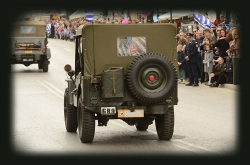TRUCK, 1/4-ton, 4x4, Utility, M38, WILLYS MC_7