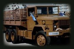 TRUCK, 2 1/2-ton, 6x6 REO M35_10