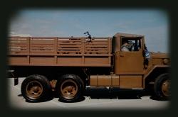 TRUCK, 2 1/2-ton, 6x6 REO M35_11