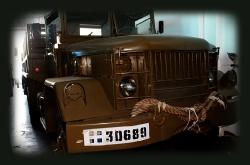 TRUCK, 2 1/2-ton, 6x6 REO M35_8
