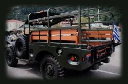 TRUCK, 3/4-ton, 4x4,  Dodge T214_16