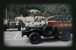 TRUCK, 3/4-ton, 4x4,  Dodge T214_18