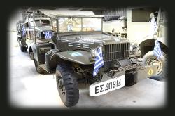 TRUCK, 3/4-ton, 4x4,  Dodge T214_4